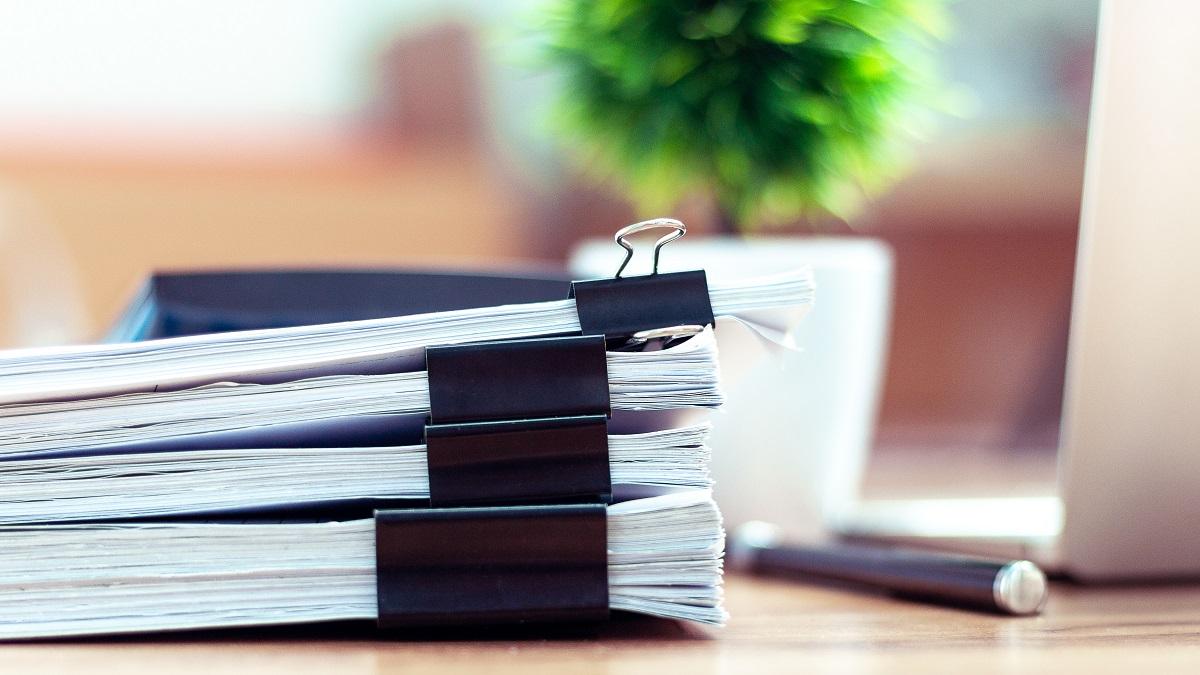 4 tips voor digitaal documentbeheer