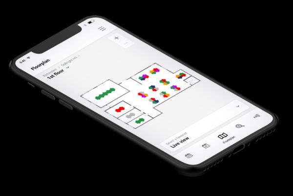 Nieuwe gobright app