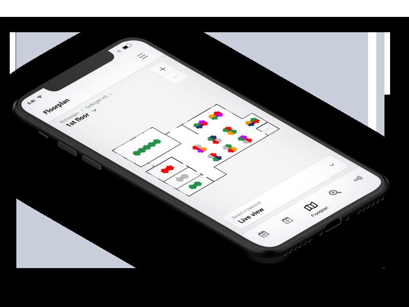 GoBright lanceert nieuwe app