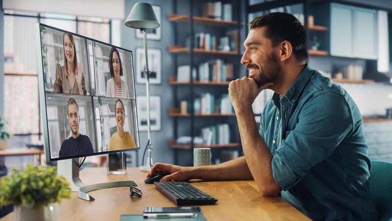 De digitale werkplek, nu belangrijker dan ooit